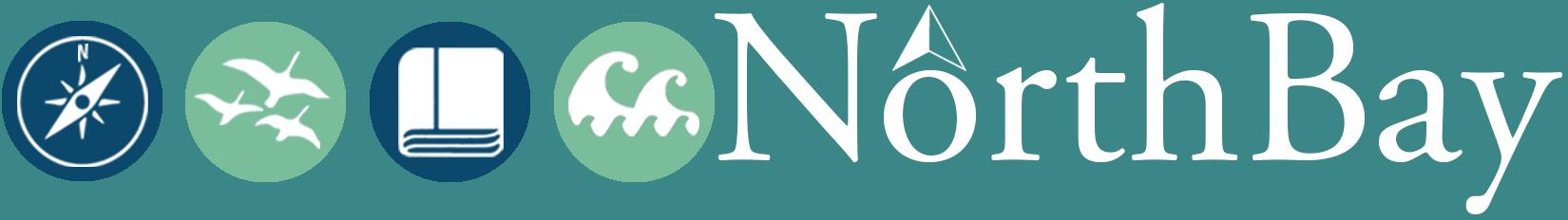 "Image result for Northbay adventure camp logo"""