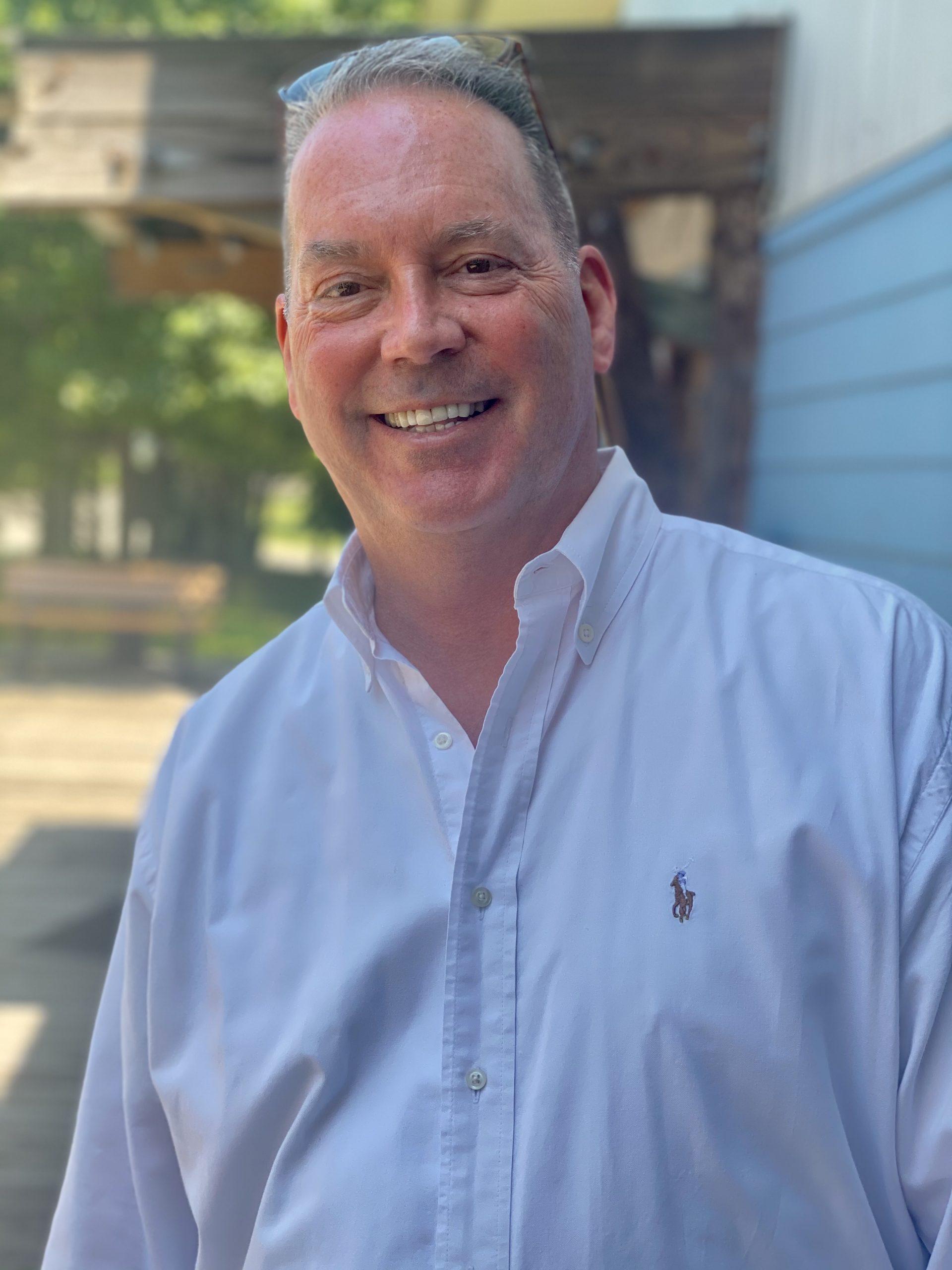 Jim Longenecker